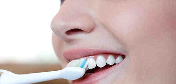 Comment enlever le tartre sur les dents ?