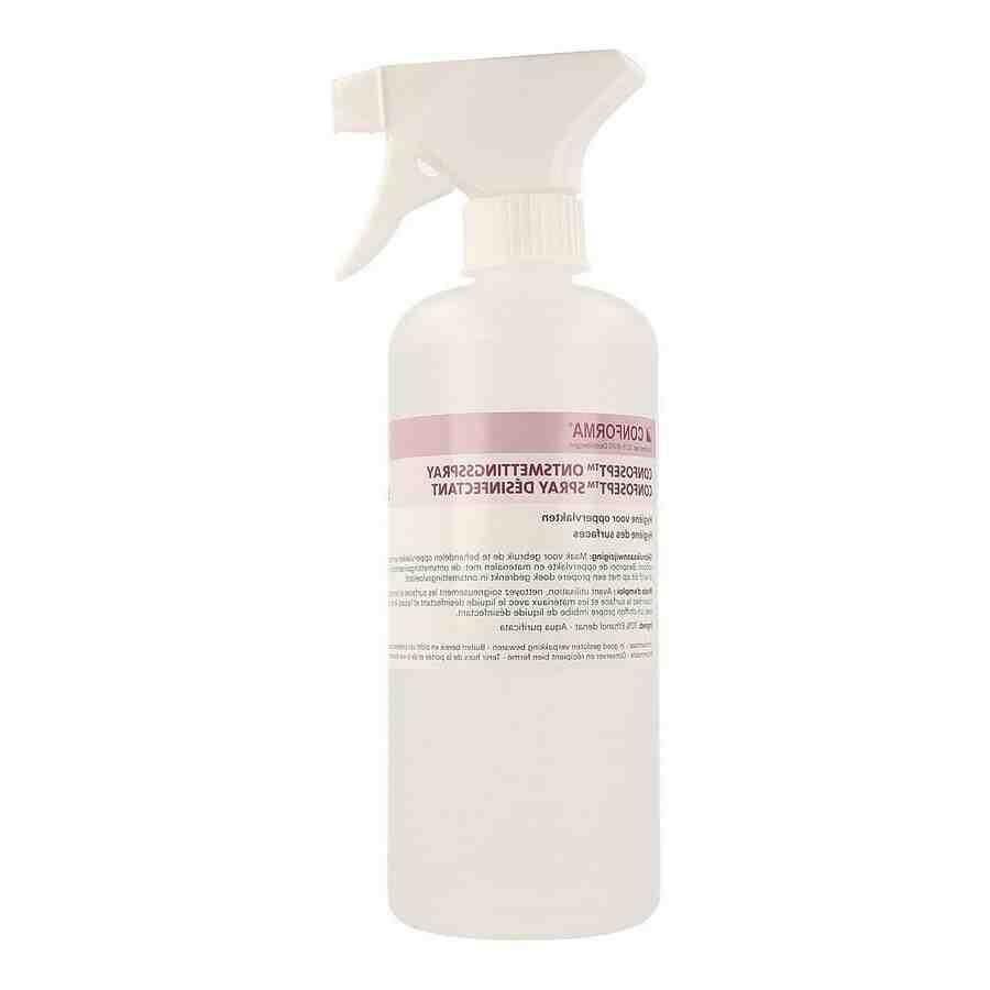 Comment faire un désinfectant naturel ?