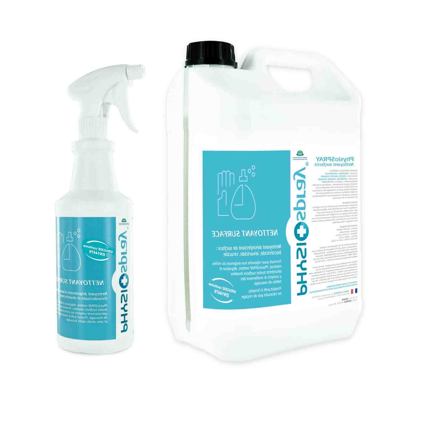 Comment utiliser le spray Sanytol ?