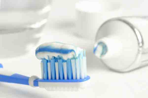 Est-ce que le dentifrice est dangereux ?