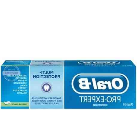 Quel dentifrice ne contient pas de laurylsulfate de sodium ?
