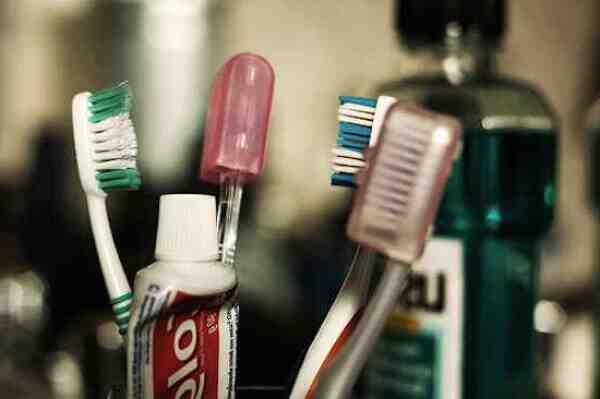 Quel dentifrice utilisé les dentistes ?