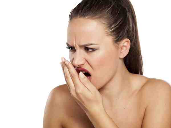 Quel organe donne mauvaise haleine ?