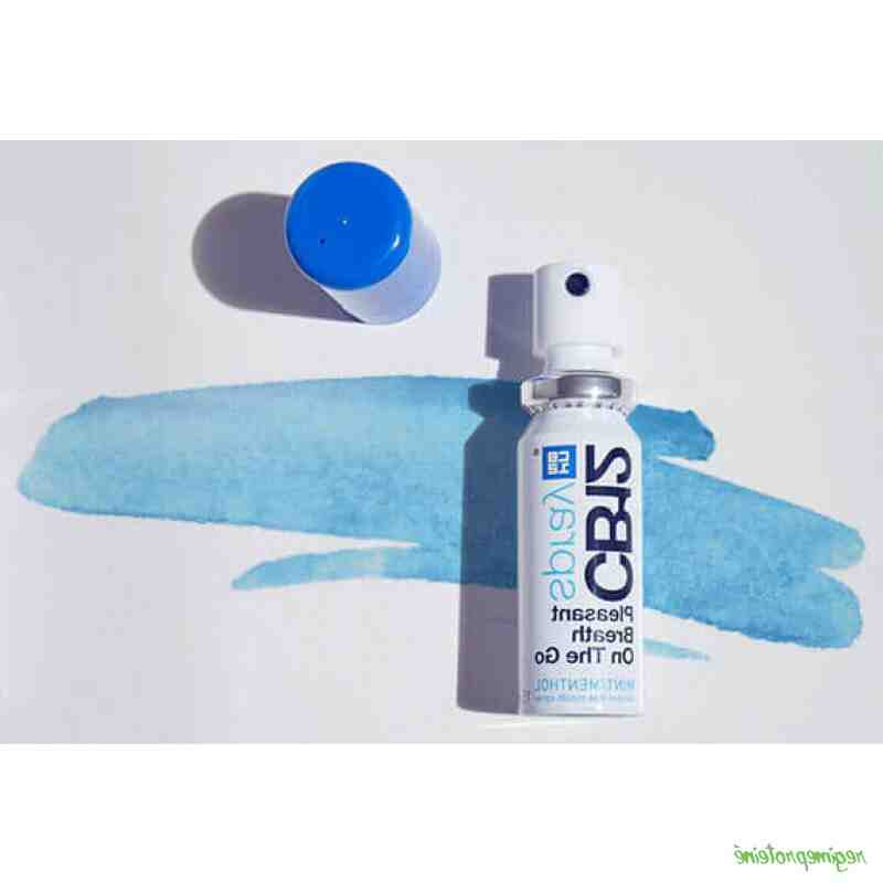 Comment utiliser le spray CB12 ?