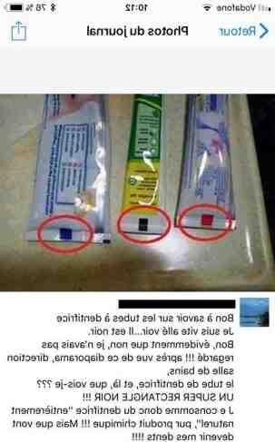 Quel est le meilleur dentifrice 2021 ?