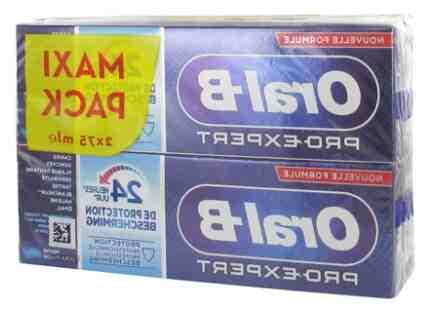 Quelle est la meilleure marque de dentifrice ?