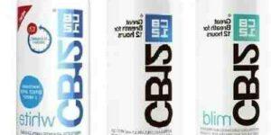 Cb12 spray haleine
