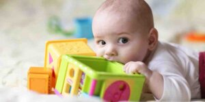 Comment désinfecter la bouche d'un enfant ?