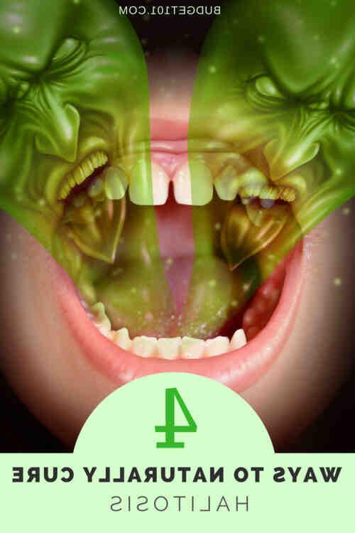 Comment savoir si la mauvaise haleine vient de l'estomac ?